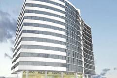 Edificio de Oficinas El Rosal